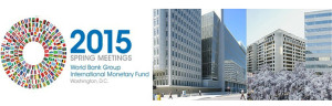 World Bank Spring Meetings