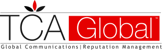 TCA Global Communications Public Relations Washington DC