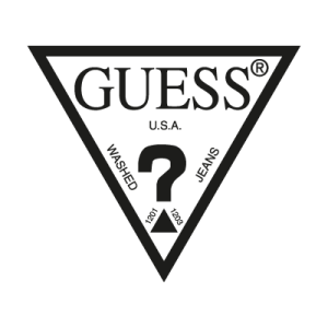Guess Jeans Clothing Campaign